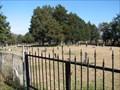 Image for Huson Cemetery - Farmersville, Texas