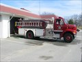 Image for Blue Hill Fire Department