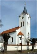 Image for Church of St. Procopius / Kostel Sv. Prokopa (Cestlice, Central Bohemia)