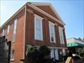 Image for Leesburg United Methodist Church - Leesburg, Virginia