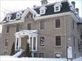 Image for L'Ancien Couvent devenu bureaux.  -Ste-Rose.   -Laval.  -Québec.