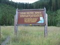 Image for Lead Silver Mines, Idaho