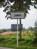 Image for Zamrsk, Czech Republic
