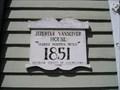 Image for Jeremiah Vansciver House 1851 - Moorestown, NJ