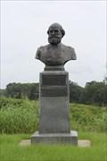 Image for Brig. Gen. Jacob Lauman -- Vicksburg NMP, Vicksburg MS