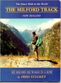 Image for Milford Track - New Zealand