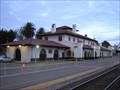 Image for San Joaquin Street Station - Stockton, California