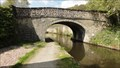 Image for Rochdale Canal Bridge Number 8 – Mytholmroyd, UK