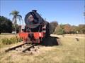 Image for (SAR) No. 5 (848) - Hwange, Zimbabwe