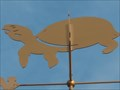Image for Tortoise Weathervane, Hwy192 West, Kissimmee, Florida.