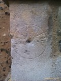 Image for Sundial, St Peter & St Paul - Eye, Suffolk