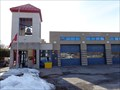 Image for BELLS CORNERS FIRE STATION