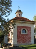 Image for St. Joseph cemetery chapel - Unetice, CZ