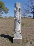 Image for Richard Lee - Ozro Cemetery - Near Maypearl, TX