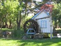 Image for Casa de Fruta water wheel - Hollister, CA