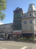 Image for 1882 - The Petrie Building, Guelph ON