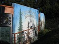Image for Pet Care Mural  -  Pinole, CA