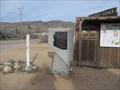 Image for Arizona and Utah / Western Arizona Railway - Chloride, AZ