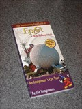 "Image for ""The Imagineering Field Guide to Epcot at Walt Disney World"""