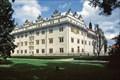 Image for Litomysl castle / Zamek Litomysl, Czech Republic