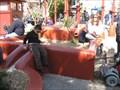 Image for Timbucktu Fountain - Busch Gardens