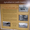 Image for Agriculture in Lemhi County