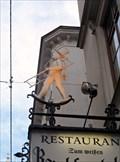 Image for Restaurant Zum weissen Rauchfangkehrer  -  Vienna, Austria