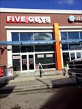 Image for Five Guys - Cottle -  San Jose, CA