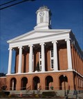 Image for Susquehanna County Courthouse - Susquehanna County Courthouse Complex-Montrose, PA