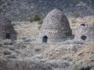 Frisco's kilns were added to the national Historic Register in 1982.