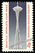 Image for Space Needle - Seattle, WA