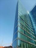 Image for Filadelfie Building - BB Centrum, Prague, CZ