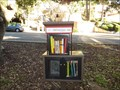 Image for Little Free Library #21429 - Berkeley, CA