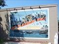 Image for Greetings from Dunedin mural - Dunedin, FL