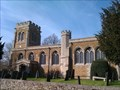 Image for St Lawrence - Sedgebrook, Lincolnshire