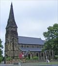 Image for Saint Paul's Church, Monk Bretton, Barnsley.