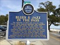 Image for Blues & Jazz in the Pass - Pass Christian, MS