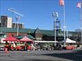 Image for Jack London Square farmer's market  - Oakland, CA