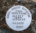 Image for T15S R13E S12 13 R14E S7 18 COR - Crook County, OR