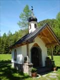 Image for Kapelle Strassberg - Telfs, Tirol, Austria