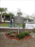 Image for William Bartram Trail - St Augustine, FL