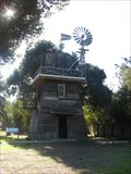 Image for Leal Tankhouse windmill - Fremont, CA