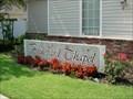 Image for Boulevard Wedding Chapel - Edmond, OK