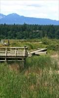 Image for South Marsh Boardwalk - Iona Beach Regional Park — Richmond, BC