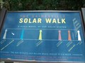 Image for The Gainesville Solar System Walk