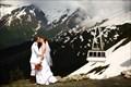 Image for Alyeska ski resort, Girdwood, Alaska.