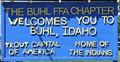 Image for Welcome to Buhl, Idaho