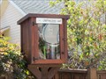 Image for Little Free Library # 11284 - Santa Cruz, CA