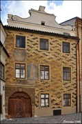Image for Stará Hradcanská radnice / Old Hradcany Town Hall (Prague)