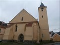 Image for Kostel sv. Vavrince, Zbraslavice, CZ